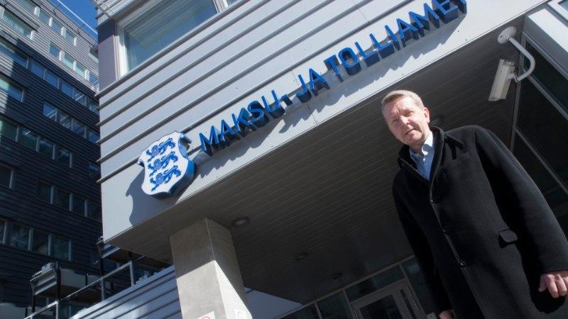 MTA peadirektor: kõige suuremad probleemid on ümbrikupalk ja postinarko