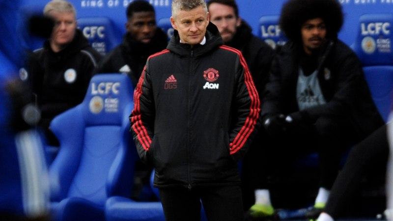 Endine Manchester Unitedi poolkaitsja selgitas põhjalikult, miks Solskjär ei peaks ametis jätkama