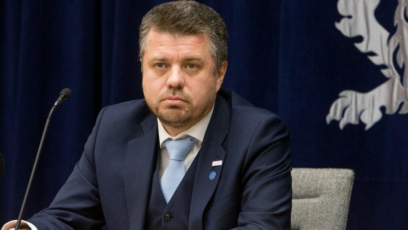 """Урмас Рейнсалу: """"Тотальный диктант"""" – часть российской пропаганды, акцию стоит отменить"""