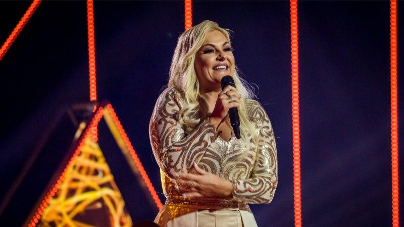 """""""Eesti laulu"""" finalist Synne Valtri on oma võistluslooks inspiratsiooni saanud Lotte multikast?"""