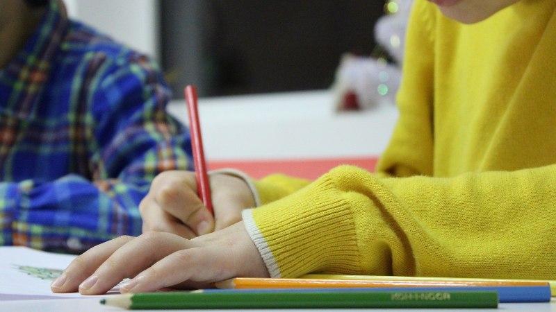 Школьников Эстонии приглашают принять участие в конкурсе сказок