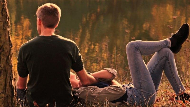 ÕNNELIK SUHE   Nipid, kuidas oma ellu tuua terve ja toimiv suhe