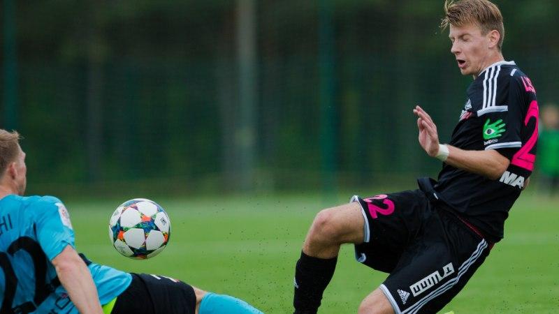 Endine jalgpallur: Eesti mängijaid peaks rohkem austama