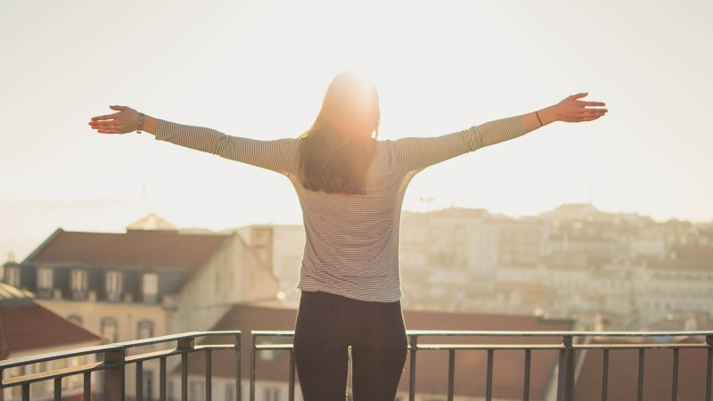 AVESTA 8. veebruar    Täna toimub valik inimeste vahel, kes on sinu arengule kasuks ja kes mitte!