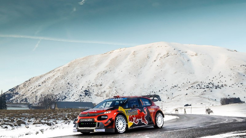 Majanduslikud huvid sunnivad WRC-sarja Euroopast eemale