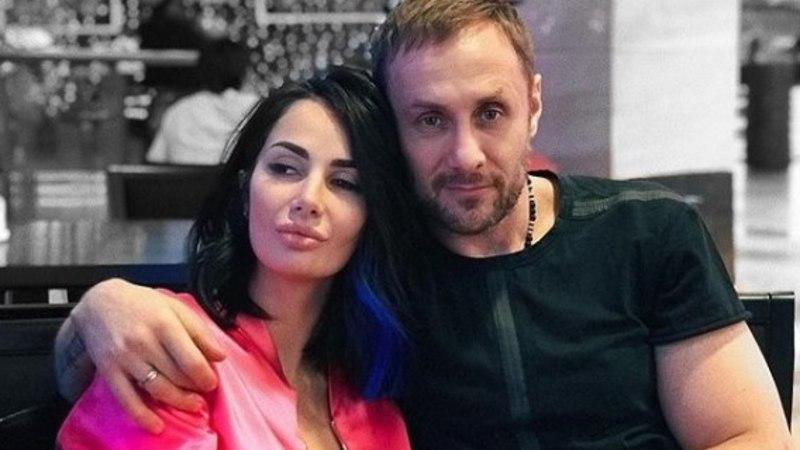 Муж известной блогерши Саши Кабаевой арестован в Москве