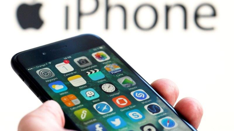 Популярные приложения на iPhone уличили в записи экрана и сборе данных