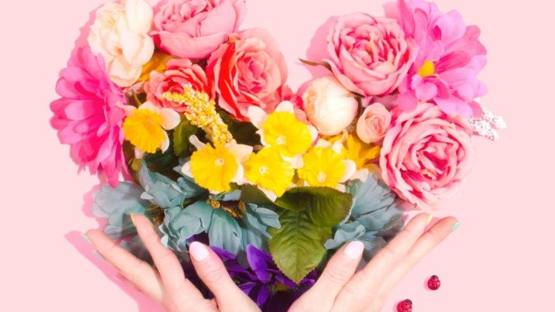 8 SÜDAMLIKKU IDEED | Hoidu muutmast sõbrapäev roosa prügi päevaks! Tee südamest tulnud kingid säästlikult