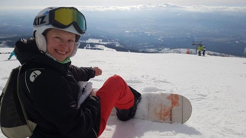 Ida-Euroopa mägedes saab soodsamalt suusatada kui Alpides
