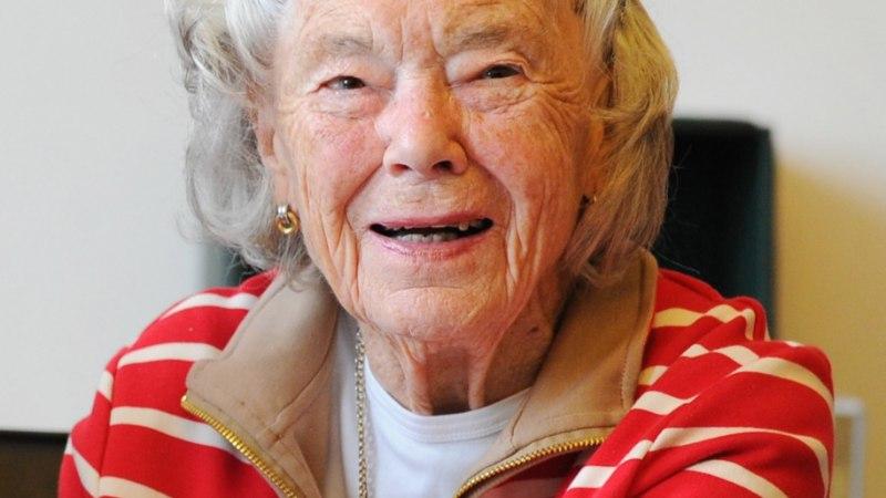 Suri menukirjanik Rosamunde Pilcher