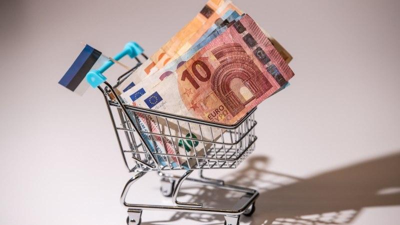Экономист: Эстония слишком быстро превращается в дорогую для проживания страну