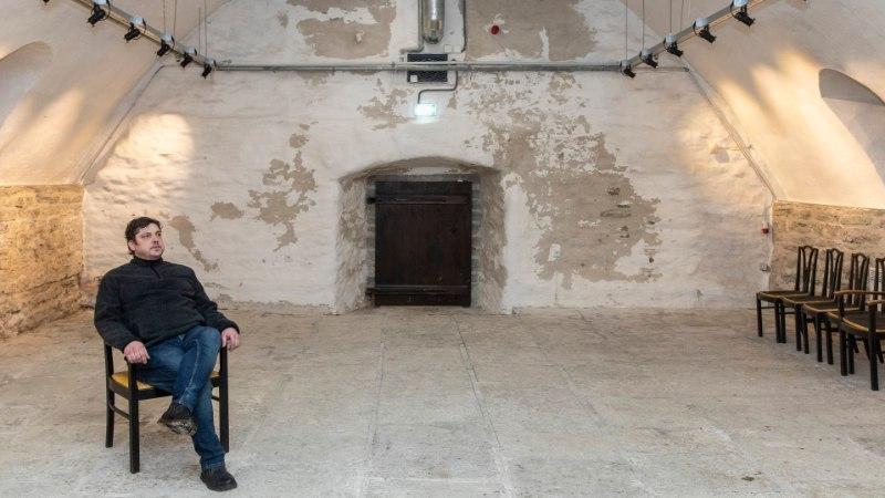 GALERII | Tallinn saab 1. märtsil uue teatri, Kellerteatri
