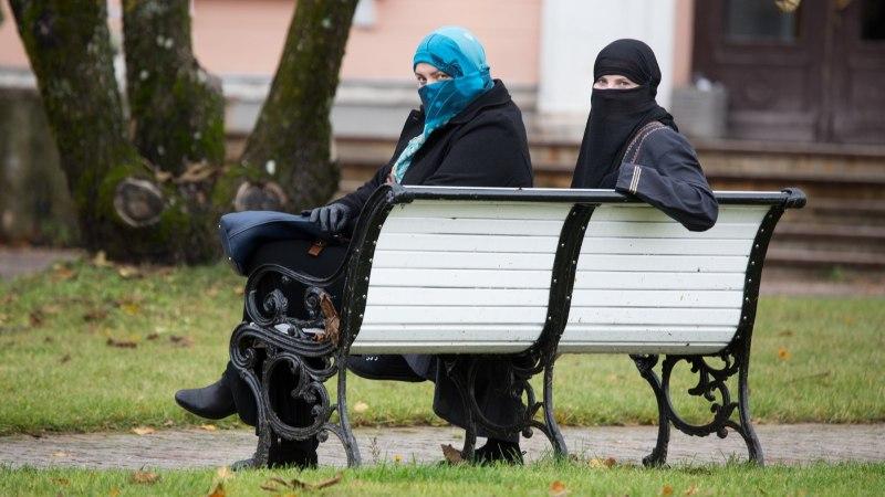 VIDEO | Moslemist eestlane: moslem ei ole tiksuv pomm nurgas