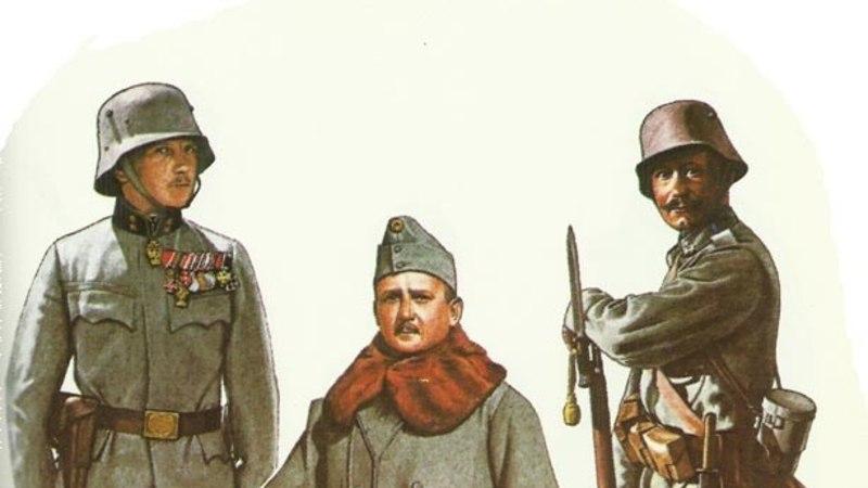 MILITAARTURISM | Ungari sõjamuuseum – ajarännak läbi madjarite sõjaajaloo