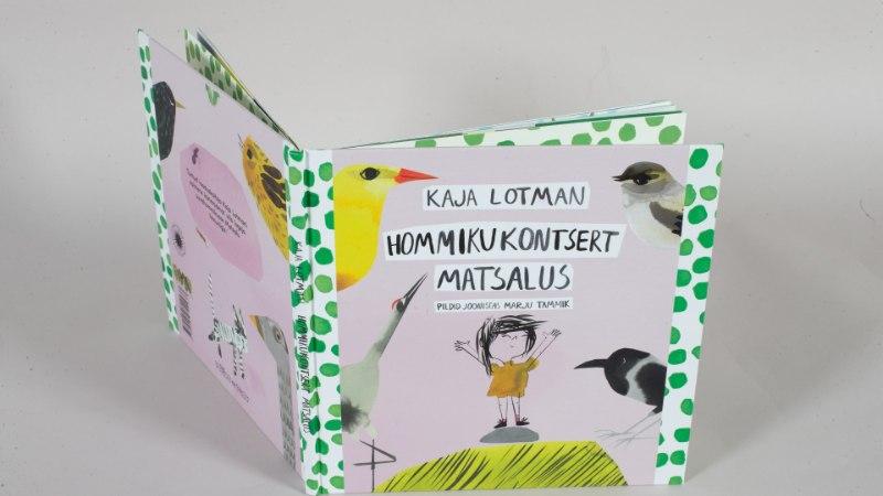 GALERII   Rahvusraamatukogus valiti taas Eesti kauneimaid raamatuid