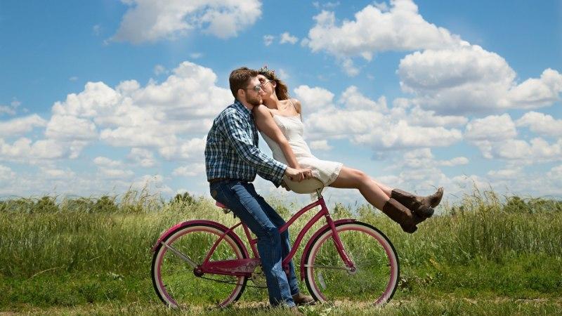 VIIS MÄRKI, mis näitavad, et oled tõeliseks suhteks valmis