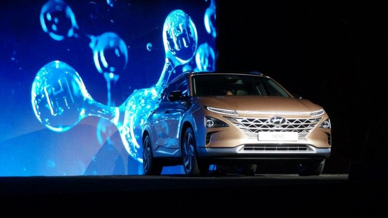 Kümme aastat läbimurdeni: Hyundai ja Kia toovad teedele pool miljonit vesinikautot