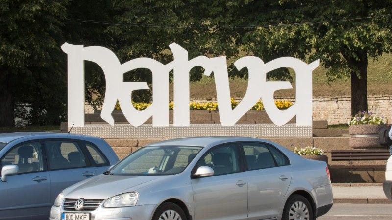 Kultuuripealinnaks kandideerivalt Narvalt pressitakse raha välja?