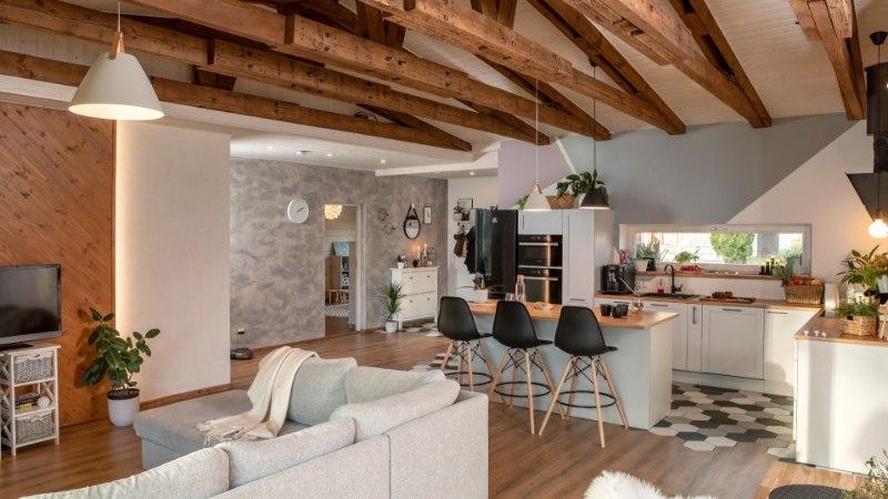 Фото: вот как выглядит самый красивый дом Эстонии