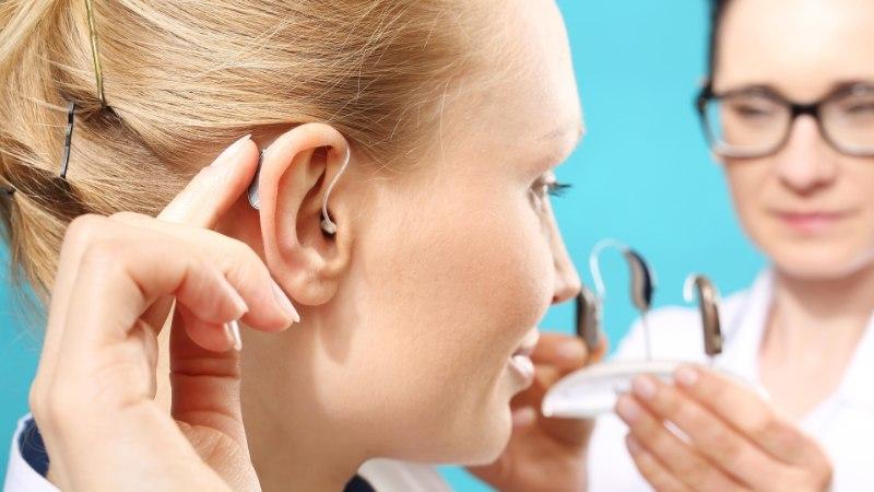 ÄRA LEPI VAIKUSEGA! Märka kuulmislangust, mis läheneb hiilivalt
