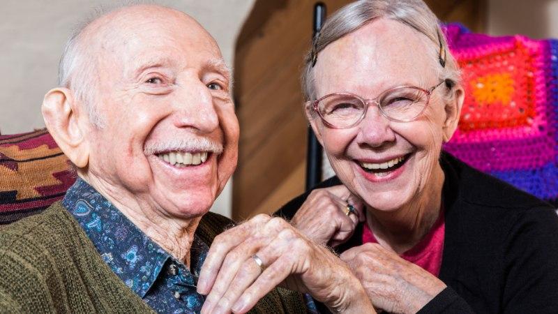 Abieluõnnes mängivad rolli... geenid
