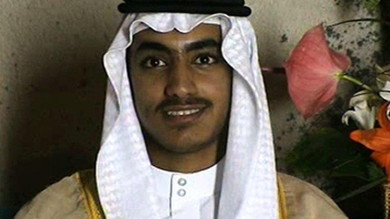 USA otsib taga Osama bin Ladeni lemmikpoega Hamzat