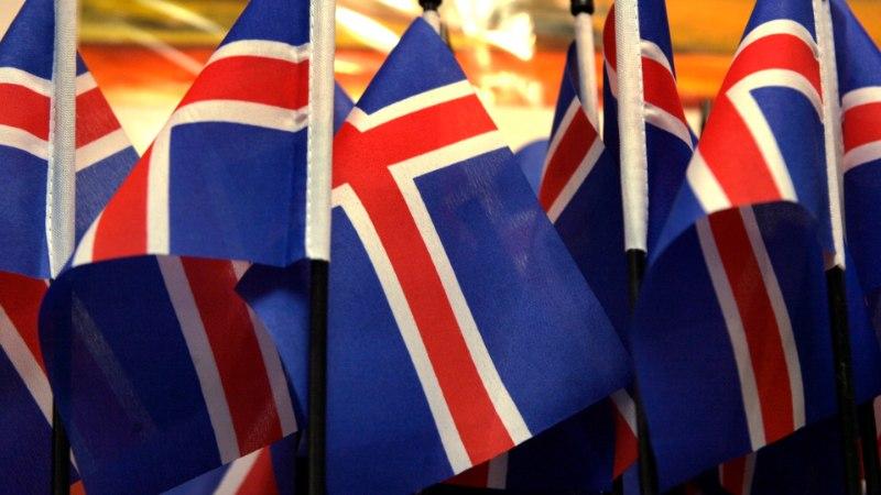 VIDEO   Island valis euroloo, mis ei pruugi Iisraelis lavalegi jõuda