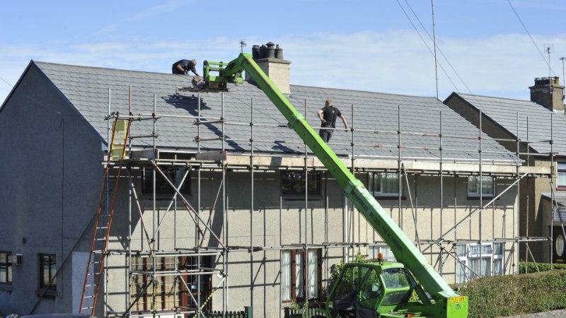 Nõuanded, kuidas küsida hinnapakkumist uuele katusele