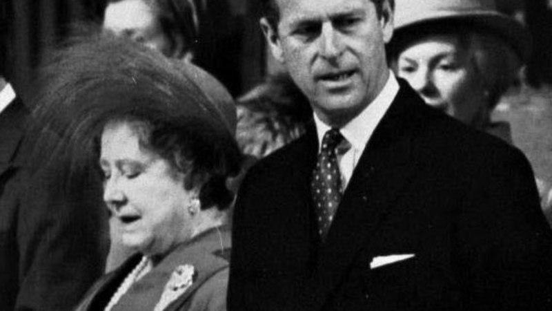 UUS DOKFILM: prints Philip läks oma ämmaga raksu