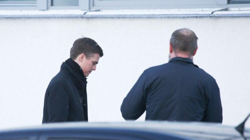 FOTOD | DOPINGUSKANDAAL: prokuratuur lubas Mati Alaveri pärast ütluste andmist koju