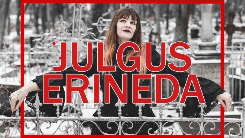 """""""JULGUS ERINEDA"""" 1. SAADE   Milline on seksuaalvähemuste esindajate elu Eestis?"""