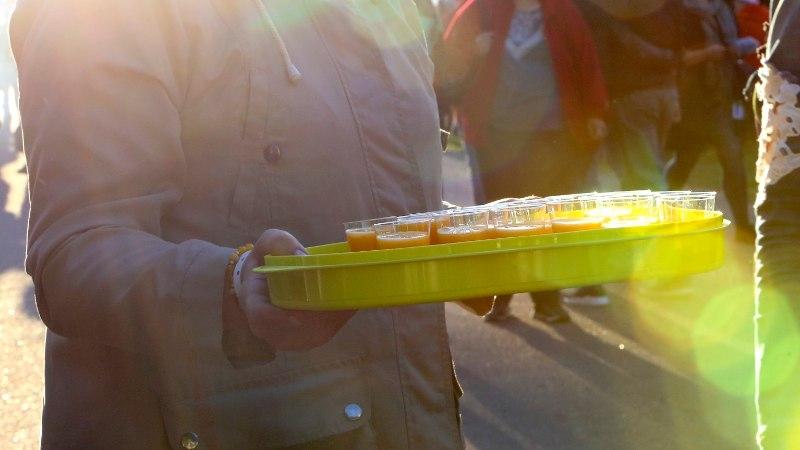 Maailma riigid otsivad Eesti juhtimisel lahendust ühekordsete plasttoodete probleemile