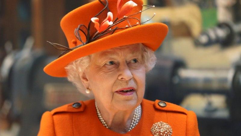 Королева Елизавета II впервые опубликовала фото в Инстаграме
