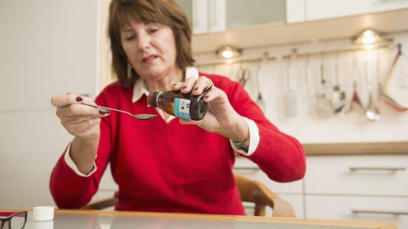 MÕJU TUGEVNEB VÕI NÕRGENEB: ära võta ravimeid koos nende toitude ja ravimtaimedega!