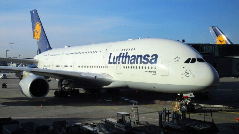 KARM KEELD: Saksa roheline lubaks inimesele kuni kolm rahvusvahelist lendu aastas