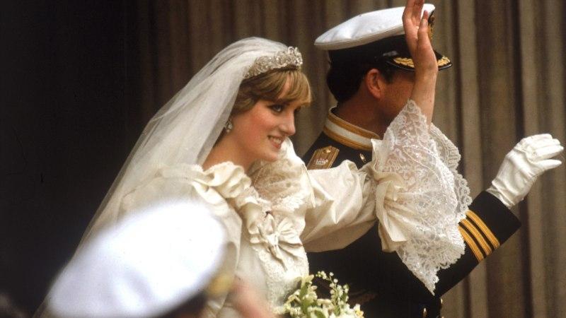 Lihtne põhjus, miks printsess Diana ei soovinud prints Charlesist lahutada