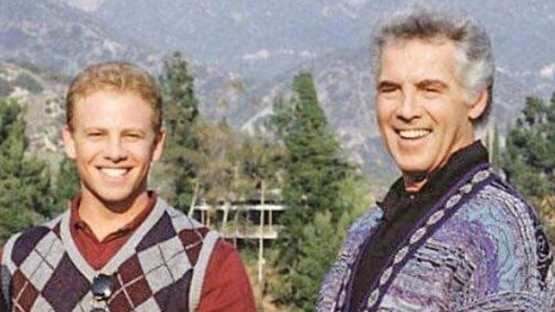 """Suri juba teine """"Beverly Hills, 90210"""" näitleja"""