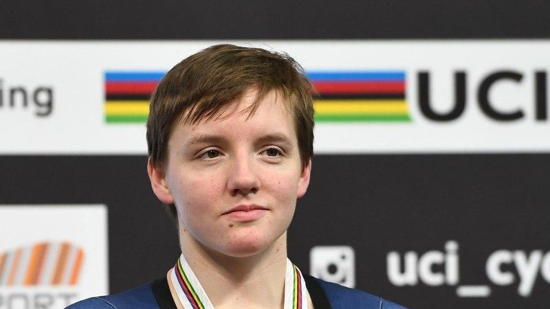 ÕUDNE: mis viis ülieduka, maailmameistrist noorsportlase enesetapuni?