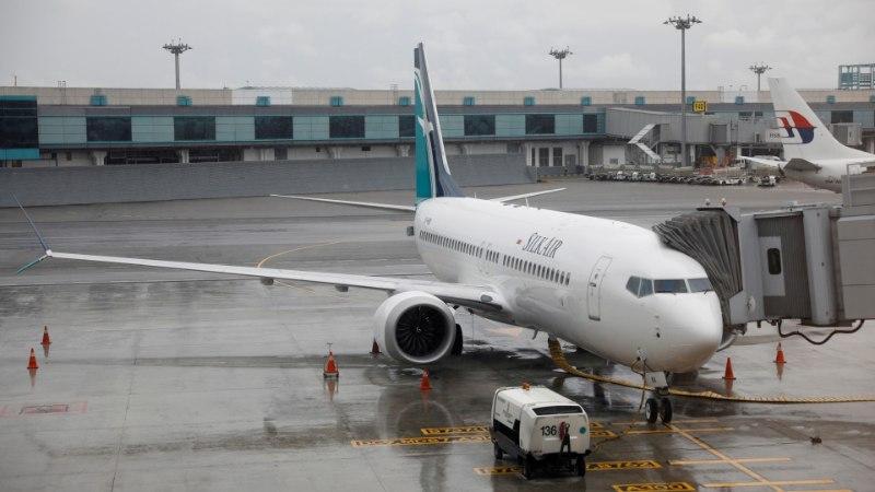 Сингапур стал четвертой страной, приостановившей полеты Boeing 737 Max 8