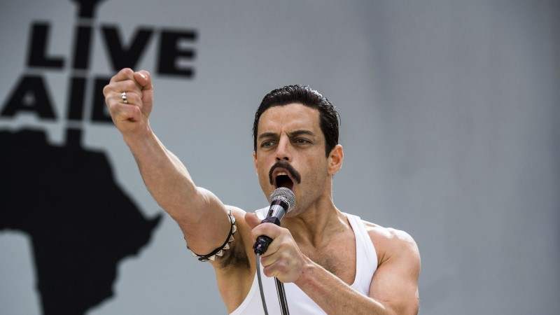 """Группа Queen готовит сиквел """"Богемской рапсодии"""""""