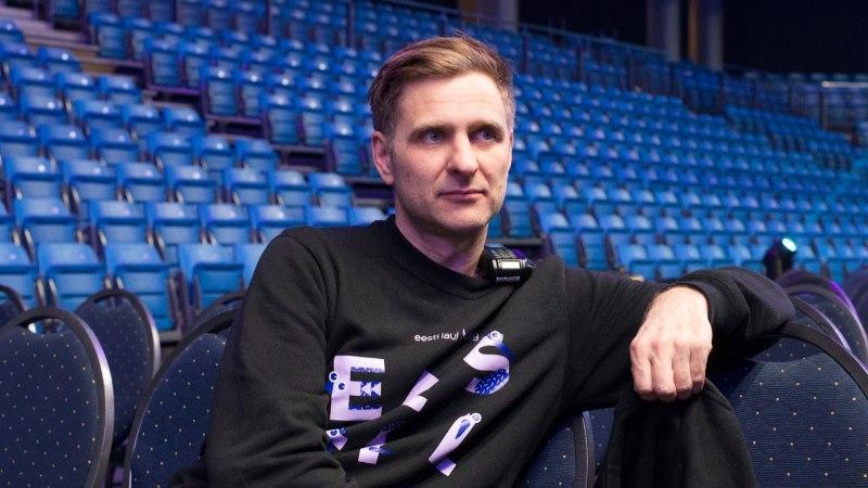 Tomi Rahula: Eurovisioni lavasõu osas on meil praegu mõttes kaks varianti