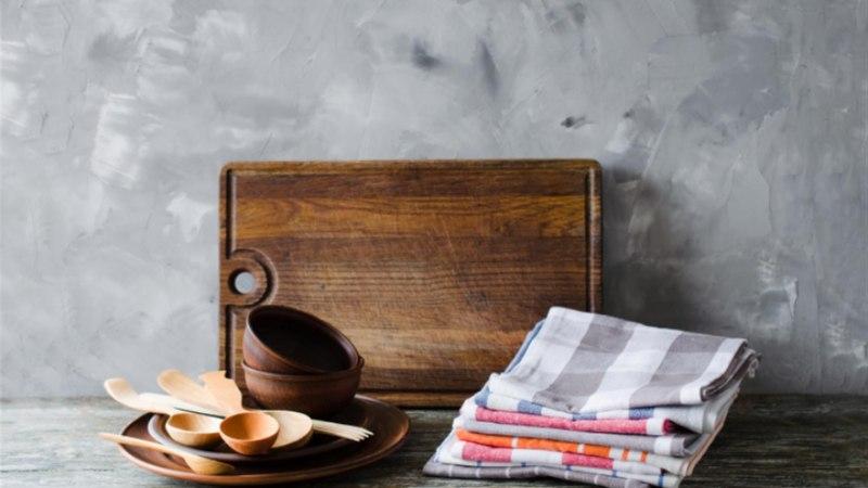 ETTEVAATUST! 13 köögividinat, mis sul tõenäoliselt tuleks ruttu välja vahetada