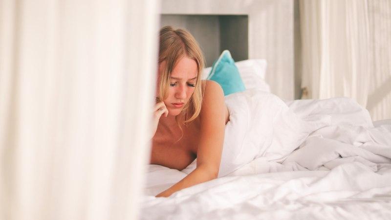Halb uni rikub elurütmi! Millal peaksid pöörduma spetsialisti poole?