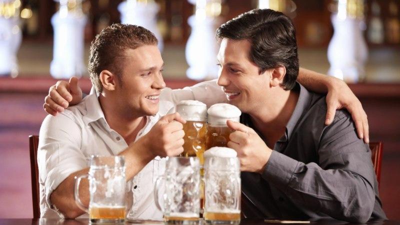 PLAANID VÄHEM JUUA? Tule osale alkoholitarvitamise uuringus!
