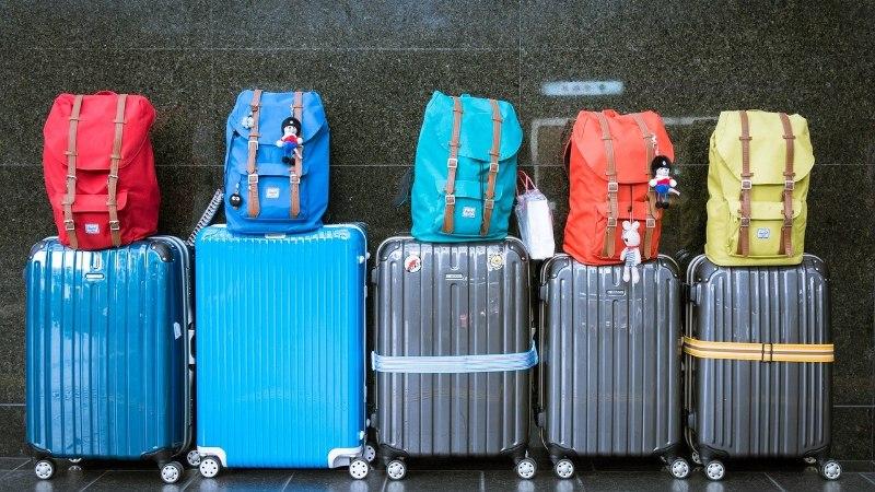 Всего за 8,99 € теперь можно увеличить вес ручной клади у AirBaltic