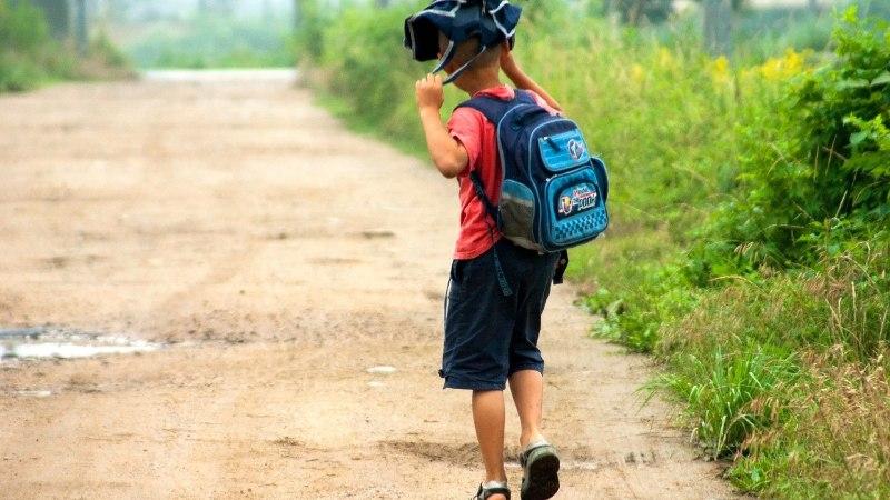 В Италии детям без прививок запретили ходить в школу и детсад