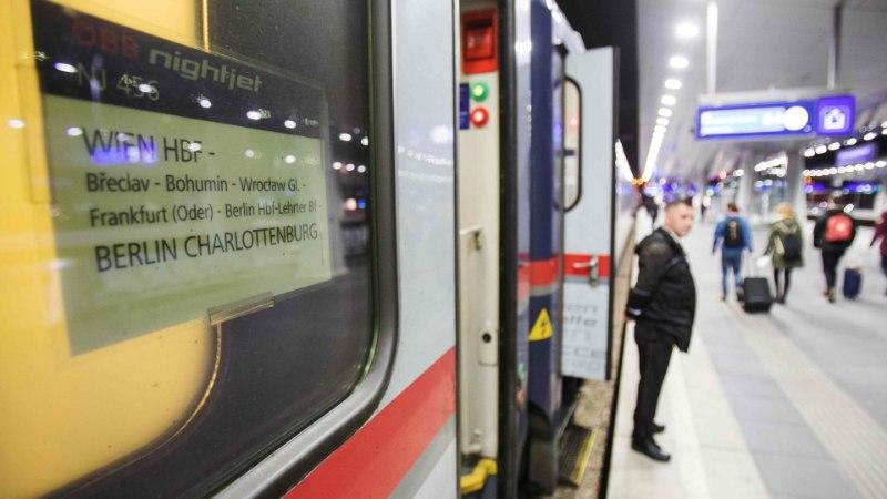 Борьба с дискриминацией: в Берлине женщины получат большую скидку на проезд