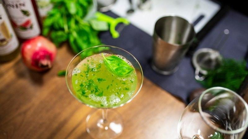 RETSEPT | Maitsvad ja värskendavad alkovabad kokteilid