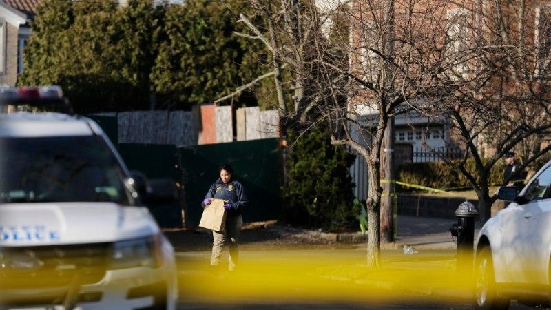 В Нью-Йорке застрелили главу одного из пяти мафиозных кланов