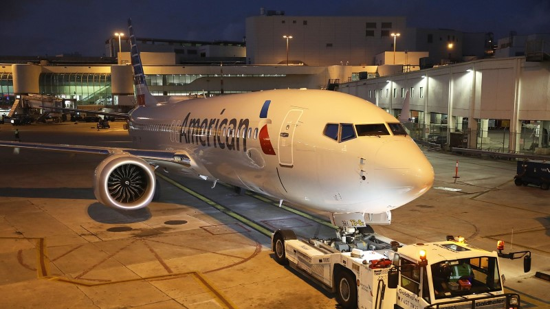Трамп ввел запрет на полеты Boeing 737 Max. Boeing распространил его на весь мир